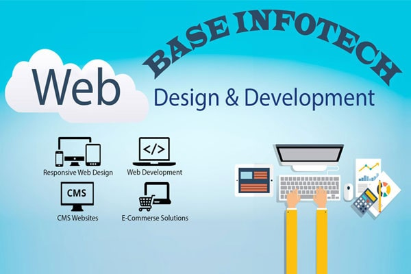Website Design in bettiah