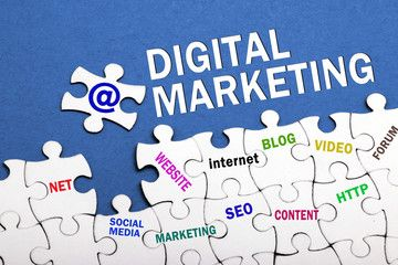 Digital Marketing in westchamparan