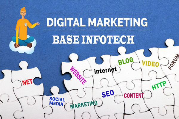 Digital Marketing in banka