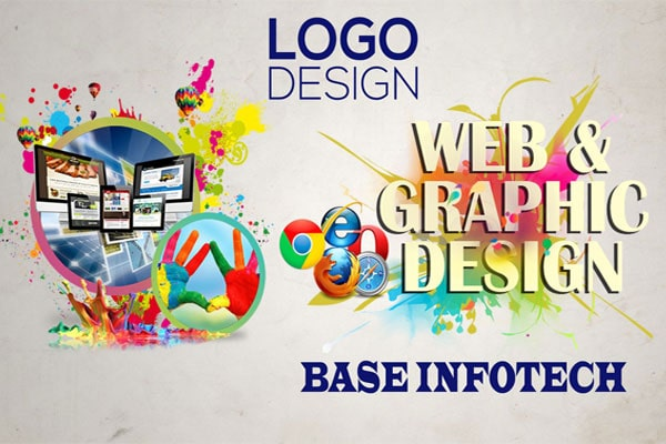 Logo Design in saharsa