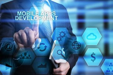 Mobile App Development in manipur-imphal