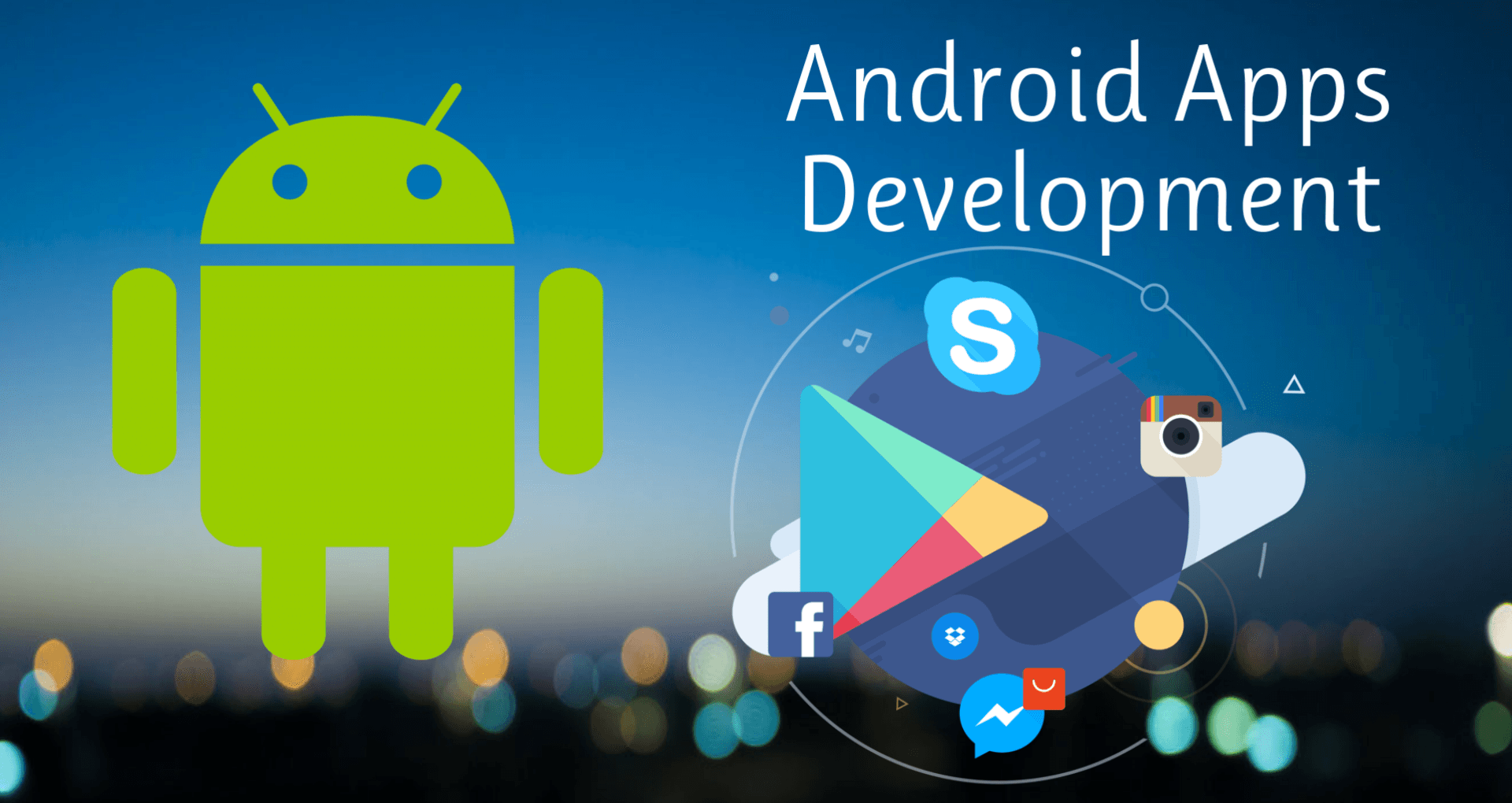 Mobile Apps Development in telangana-hyderabad