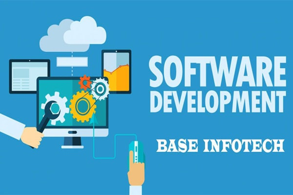 Software Development in mizoram-aizawl