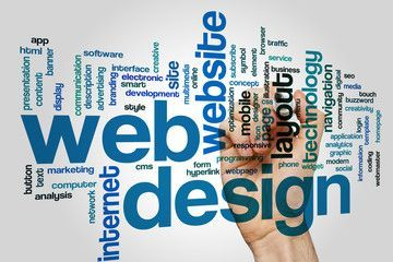 Website Design in banka